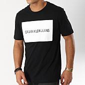 /achat-t-shirts/calvin-klein-tee-shirt-institutional-box-logo-7850-noir-blanc-162923.html