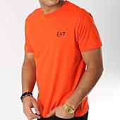 /achat-t-shirts/ea7-tee-shirt-3gpt51-pjm9z-orange-162945.html