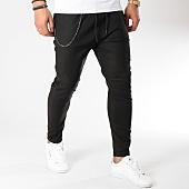 /achat-pantalons-carreaux/project-x-pantalon-88184449-noir-162953.html
