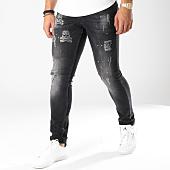 /achat-jeans/john-h-jean-slim-75390-noir-163068.html