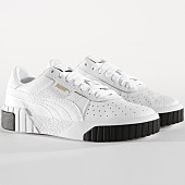 /achat-baskets-basses/puma-baskets-femme-cali-369155-04-white-black-163109.html