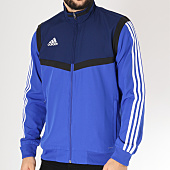 /achat-vestes/adidas-veste-zippee-tiro-19-dt5266-bleu-roi-163188.html