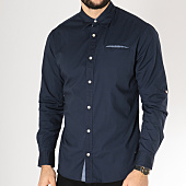 /achat-chemises-manches-longues/jack-and-jones-chemise-manches-longues-nord-bleu-marine-163236.html