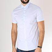 /achat-chemises-manches-courtes/celio-chemise-manches-courtes-daslim-bleu-clair-163306.html