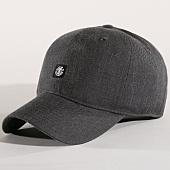 /achat-casquettes-de-baseball/element-casquette-fluky-dad-gris-anthracite-163367.html
