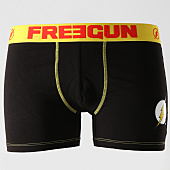 /achat-boxers/freegun-boxer-flash-justice-league-noir-jaune-163345.html