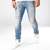 /achat-jeans/grj-denim-jean-slim-patchs-brodes-12942-bleu-denim-163348.html