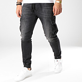/achat-jogger-pants/grj-denim-jogger-pant-13433-noir-163352.html