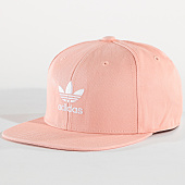 /achat-snapbacks/adidas-casquette-snapback-ac-trefoil-dv0235-rose-163409.html