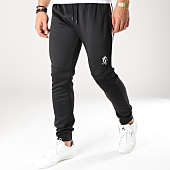 /achat-pantalons-joggings/gym-king-pantalon-jogging-core-noir-blanc-163412.html