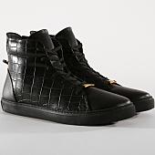 /achat-baskets-montantes/classic-series-baskets-261-black-163463.html