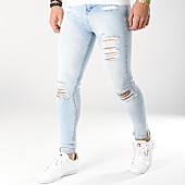 /achat-jeans/gianni-kavanagh-jean-slim-ripped-and-repair-bleu-wash-163515.html
