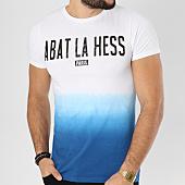 /achat-t-shirts/ohmondieusalva-tee-shirt-abat-la-hess-logo-alternate-blanc-degrade-bleu-163537.html