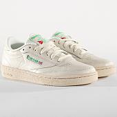 /achat-baskets-basses/reebok-baskets-femme-club-c-85-bs8242-chalk-green-white-red-163472.html