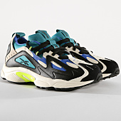 /achat-baskets-basses/reebok-baskets-dmx-series-1200-leather-dv7540-mineral-mist-clear-white-lime-163486.html