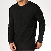 /achat-sweats-col-rond-crewneck/uniplay-sweat-crewneck-uy322-noir-163511.html