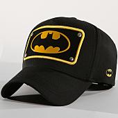 /achat-casquettes-de-baseball/batman-casquette-logo-p3-noir-jaune-163618.html