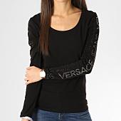 /achat-t-shirts-manches-longues/versace-jeans-tee-shirt-manches-longues-femme-b2hta7t7-30107-noir-163721.html