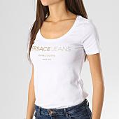 /achat-t-shirts/versace-jeans-tee-shirt-femme-b2hta7s1-30181-blanc-dore-163722.html