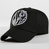 /achat-casquettes-de-baseball/versace-jeans-casquette-vj-round-noir-blanc-163733.html