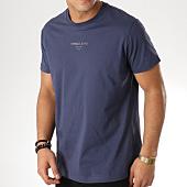 /achat-t-shirts/versace-jeans-tee-shirt-b3gta76t-bleu-marine-163741.html