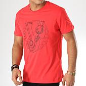 /achat-t-shirts/versace-jeans-tee-shirt-print-19-b3gta76q-rouge-163751.html