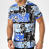 /achat-t-shirts/versace-jeans-tee-shirt-tup600-b3gta7s0-bleu-roi-bleu-ciel-163755.html