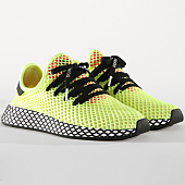 /achat-baskets-basses/adidas-baskets-deerupt-runner-cg5943-hireye-core-black-shock-pink-163858.html