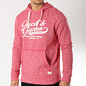 /achat-sweats-capuche/jack-and-jones-sweat-capuche-panther-rouge-chine-163816.html