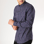 /achat-chemises-manches-longues/jack-and-jones-chemise-manches-longues-blackpool-bleu-marine-floral-163936.html