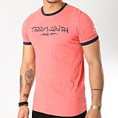 /achat-t-shirts/teddy-smith-tee-shirt-ticlass-3--corail-163862.html