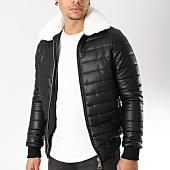 /achat-vestes/uniplay-veste-zippee-col-mouton-p002-noir-163885.html