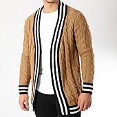 /achat-cardigans-gilets/uniplay-gilet-18971-camel-noir-blanc-163892.html