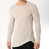 /achat-pulls/uniplay-pull-oversize-uy326-beige-chine-163921.html