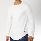 /achat-sweats-col-rond-crewneck/uniplay-sweat-crewneck-oversize-t561-blanc-163926.html