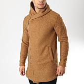 /achat-vestes/uniplay-veste-capuche-uy328-camel-163930.html