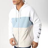 /achat-sweats-zippes-capuche/adidas-sweat-zippe-capuche-dv3143-blanc-bleu-clair-beige-164068.html