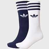 /achat-chaussettes/adidas-lot-de-2-paires-de-chaussettes-solid-dw3936-blanc-bleu-marine-164073.html