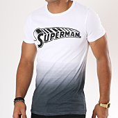 /achat-t-shirts/superman-tee-shirt-degrade-comics-blanc-noir-163981.html