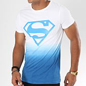 /achat-t-shirts/superman-tee-shirt-degrade-logo-blanc-bleu-163995.html