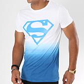 /achat-t-shirts/superman-tee-shirt-degrade-logo-blanc-bleu-163995.html
