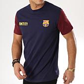 /achat-t-shirts/fc-barcelona-tee-shirt-player-umtiti-n23-b18006-bleu-marine-bordeaux-164014.html