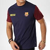 /achat-t-shirts/fc-barcelona-tee-shirt-messi-player-bleu-marine-bordeaux-164017.html