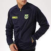 /achat-vestes/fc-barcelona-veste-zippeeffan-b18011-bleu-marine-164021.html