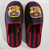 /achat-chaussons/fc-barcelona-chaussons-fan-b17004-bleu-marine-bordeaux-164025.html