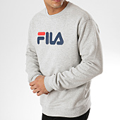 /achat-sweats-col-rond-crewneck/fila-sweat-crewneck-pure-681091-gris-chine-164031.html