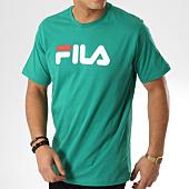 /achat-t-shirts/fila-tee-shirt-pure-681093-vert-164038.html