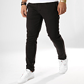 /achat-pantalons-carreaux/jack-and-jones-pantalon-marco-sandy-noir-163956.html
