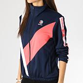 /achat-vestes/reebok-veste-zippee-femme-avec-bandes-classic-dt7262-bleu-marine-blanc-saumon-164053.html