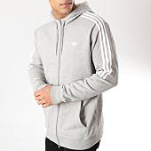 /achat-sweats-zippes-capuche/adidas-sweat-zippe-capuche-radkin-gris-chine-164211.html